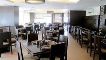 Khandani Rajdhani restaurant