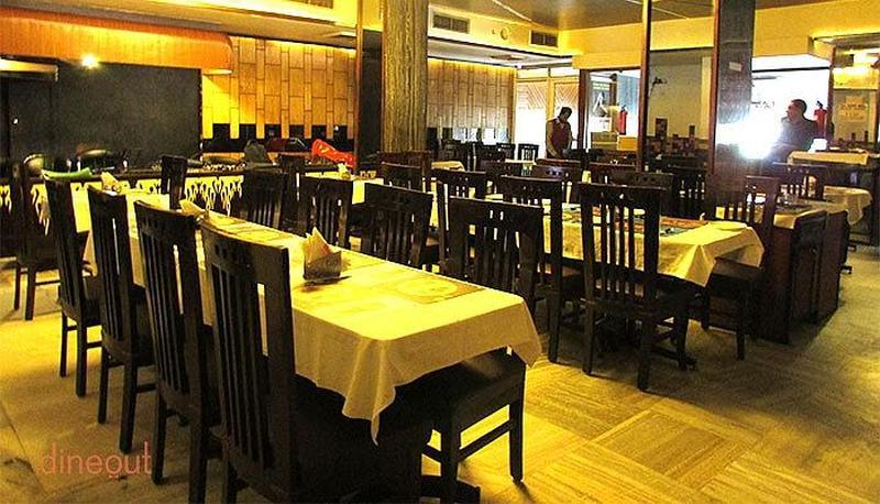 Dimple Restaurant & Bar Karol Bagh