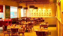 Khaaja Chowk - Plaza Mall restaurant