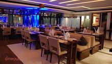 Basil - A Veg Affair restaurant