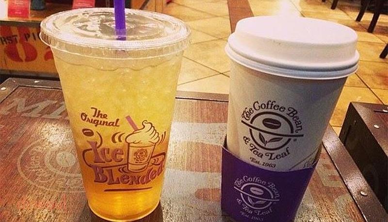 The Coffee Bean & Tea Leaf DLF Phase - 3