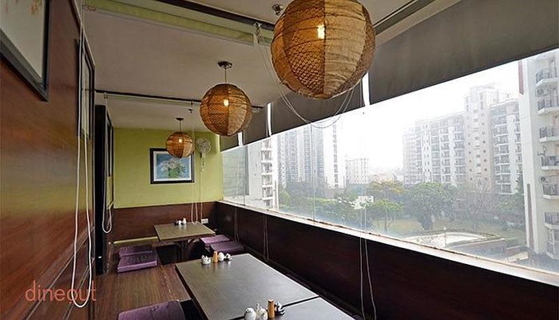 Komachi Restaurant MG Road