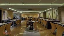 Bistro - Royalton Hotel restaurant