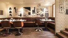 Smoke House Deli restaurant