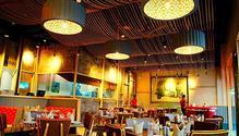 Khaaja Chowk - MGF Metropolitan Mall restaurant