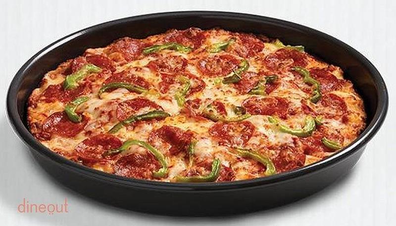 Domino's Pizza Swargate