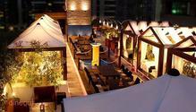 Kaizer Ethnic Cuisine restaurant