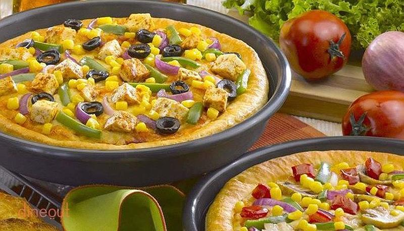 Pizza Hut Indirapuram