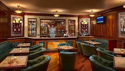 Onyx Bar - The Royal Plaza