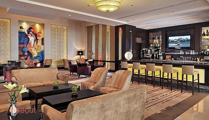 The Lobby Lounge Sector 29