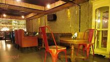 Bootlegger restaurant