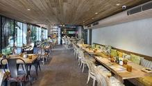 Amour Bistro restaurant