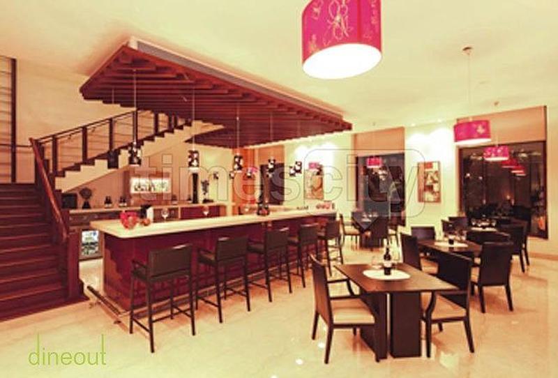 Enoteca Wine Bar Greater Noida