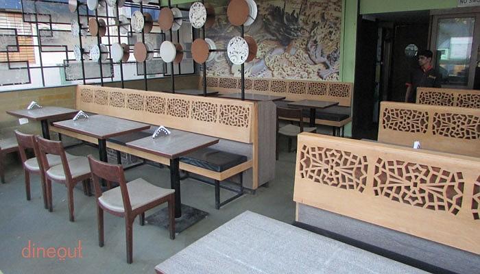 Top 10 Chinese Restaurants In Borivali West Western