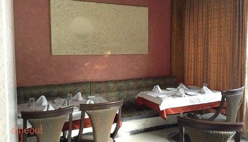 Rahul Restaurant And Bar Aundh