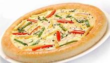 U.S. Pizza restaurant