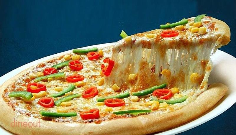 U.S. Pizza Kamla Nehru Nagar