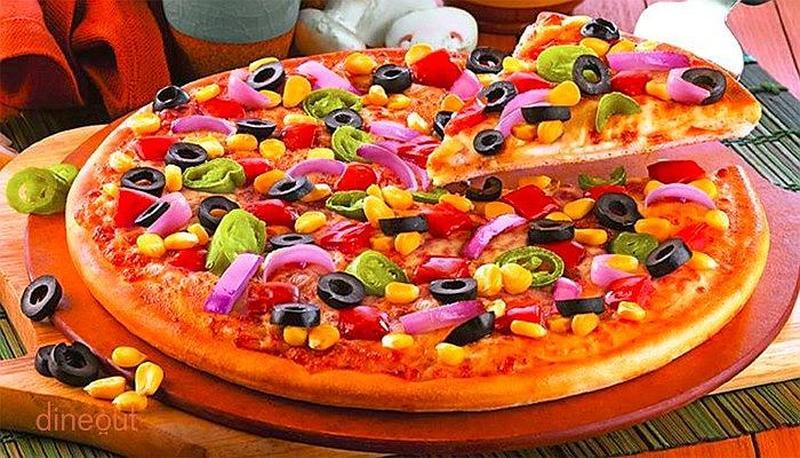 Pizza Hut Hadapsar