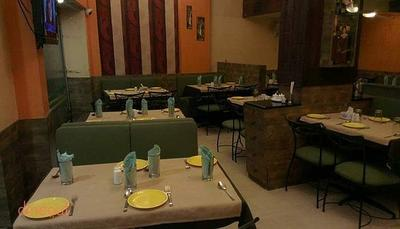 Great Punjab Restaurant & Bar