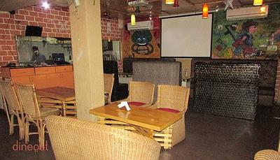 Flamess Restaurant & Cafe Village
