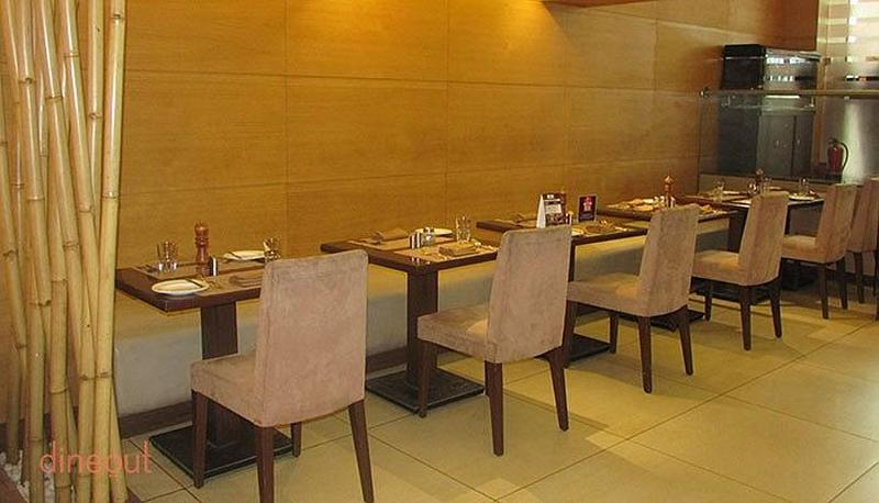 Caffe 9 Connaught Place