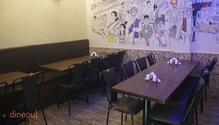Malgudi restaurant