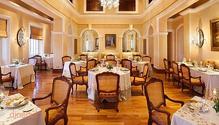 Adaa - Taj Falaknuma Palace restaurant