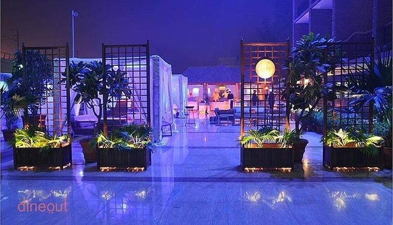 Metro Grill Rajendra Place