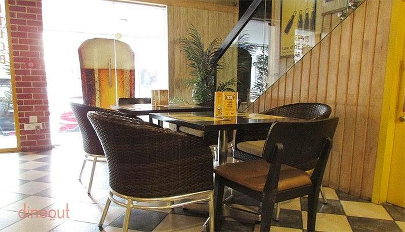 The Beer Cafe SDA
