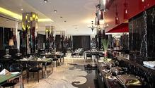Level 2 - Radisson Blu Hotel Paschim Vihar restaurant