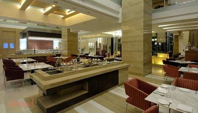 Carmine - Radisson Blu Hotel Pune