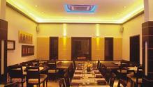 Raaga Bar & Kitchen - Sea Palace Hotel restaurant
