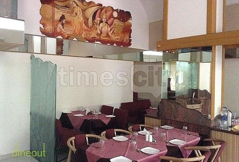 Rugved Veg Mantra Kothrud