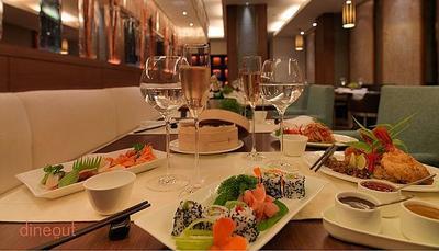 Satin - Radisson Blu Hotel, Greater Noida