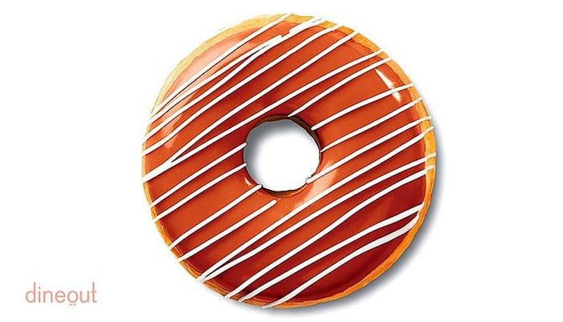 Dunkin' Donuts Kalkaji