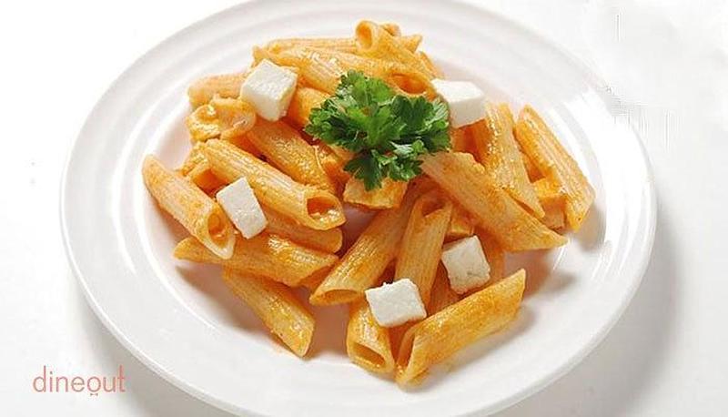 Slice of Italy Patel Nagar