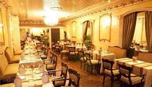The Society - The Ambassador Hotel restaurant