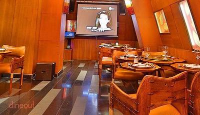 The Oriental Pavilion - Fortune Select Excalibur
