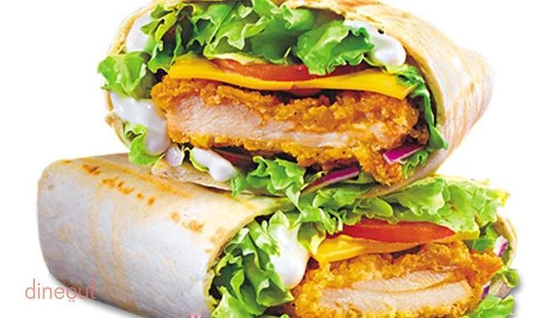 McDonald's Kaushambhi