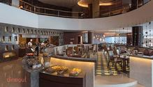 Mosaic - Crowne Plaza restaurant