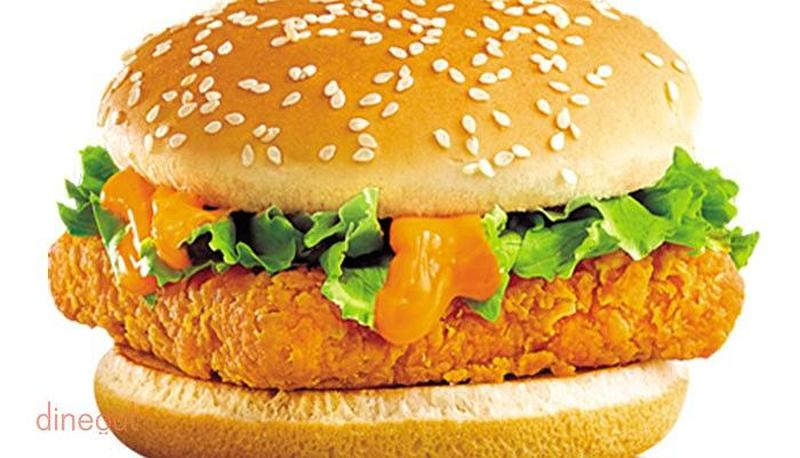 McDonald's Hadapsar