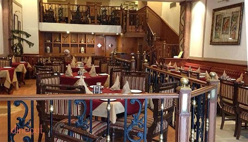 York - York Hotel Connaught Place