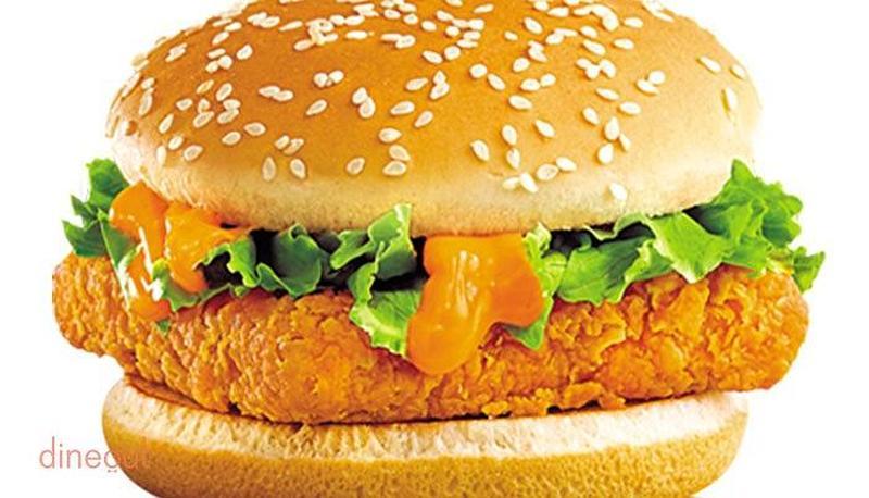 McDonald's Karol Bagh