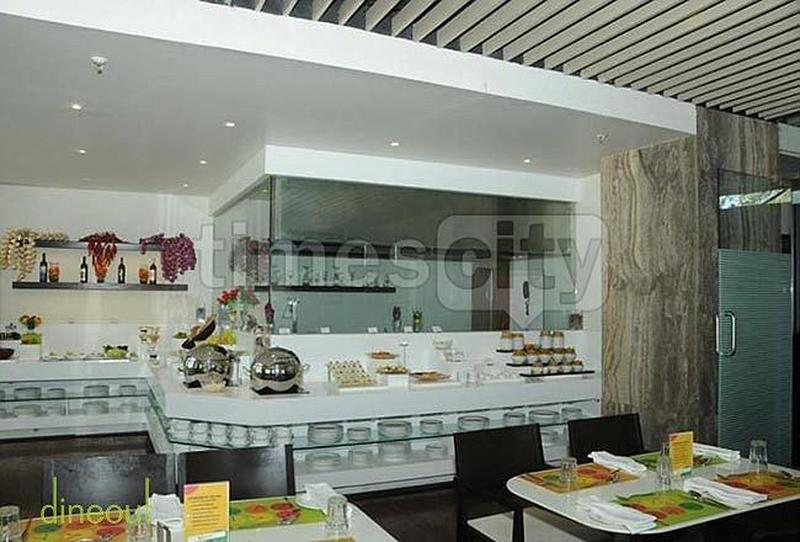 Soul Kitchen Shivaji Nagar