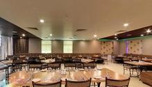 Amity Multi Cuisine Restaurant