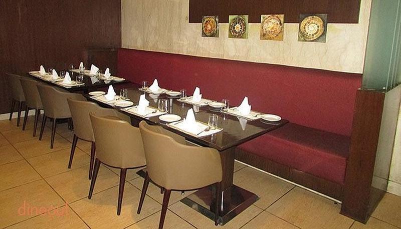 64/6 - Country Inn & Suites By Carlson, Sahibabad Sahibabad