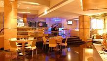Carafe - The Peninsula Grand Hotel restaurant