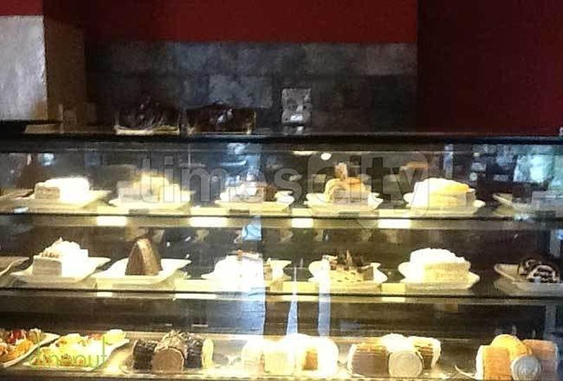 JIJI Kitchen and Bakery - The All Day Dining Cafe Sector 15