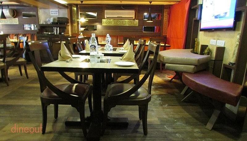 Taste of China Connaught Place
