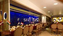 Flag's restaurant